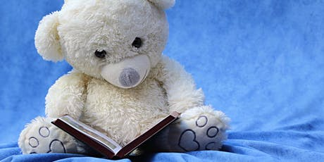 Bring a Bear Story Time tickets