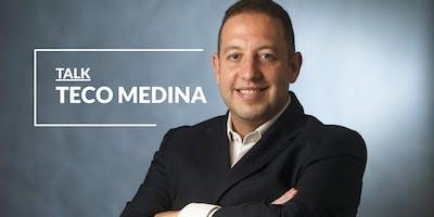 Talk com Teco Medina: Quando e como o Brasil volta a crescer