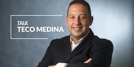 Talk com Teco Medina: Quando e como o Brasil volta a crescer bilhetes