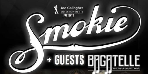 Smokie & Bagatelle