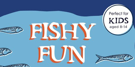 Fishy Fun for Mini Steins tickets