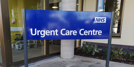 Urgent Care Centre at New QEII Hospital: Proposed changes to opening hours tickets