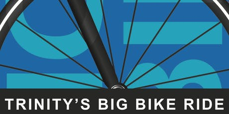 Trinity's Big Bike Ride tickets