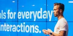 Frans de Waal: 'De Toekomst van Mobiliteit'