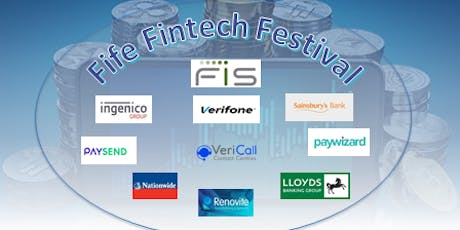 Fife Fintech Opportunities tickets