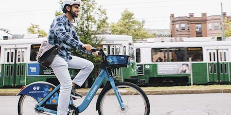 Learn to (Blue)Bike! billets