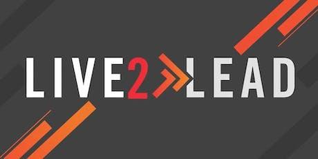 Live 2 Lead Simulcast & CEU tickets