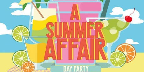 A Summer Affair tickets
