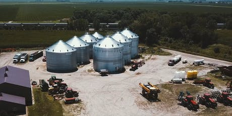 Grain Bin Rescue Operation Training - Wednesday tickets