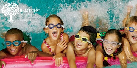 Adoption Support & Permanency Pool Party tickets