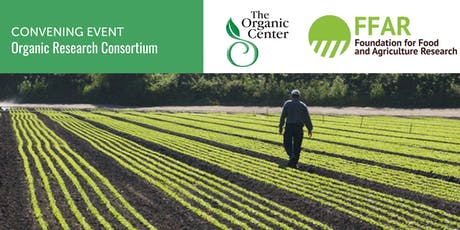 Convening Event: Organic Research Consortium tickets
