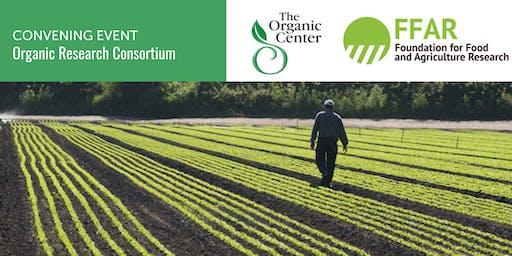 Convening Event: Organic Research Consortium