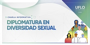 Charla informativa Diplomatura en Diversidad Sexual