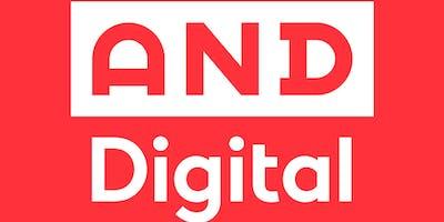 Halifax Digital Festival: AND Digital Business Talks