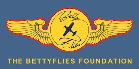 First Annual BettyFlies Summer Social tickets
