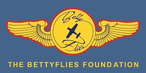 First Annual BettyFlies Summer Social