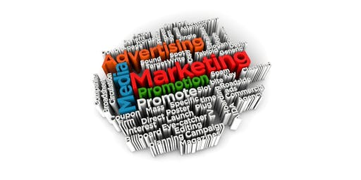 Townsquare Media Seminars - Get More Out of Marketing - Aug 1st - 9am