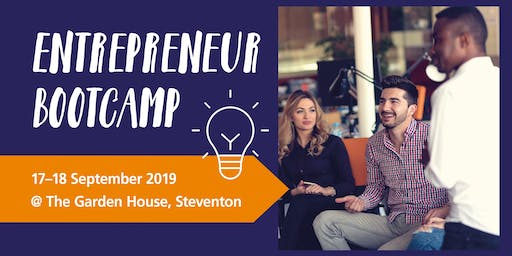 OxLEP Business Entrepreneur Bootcamp