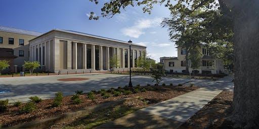 Navigating the Law School Pipeline in South Carolina