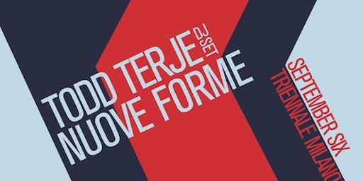 Todd Terje DJ Set | Triennale Milano