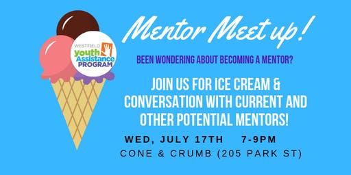 WYAP Mentor Meet Up!