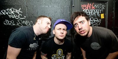 The Dude Ranch (Blink 182 Tribute Band)
