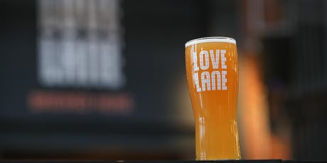 Passion Fruit IPA-New beer launch & open Brewery evening tickets
