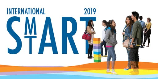 International Smart Start August 2019 for New International Students