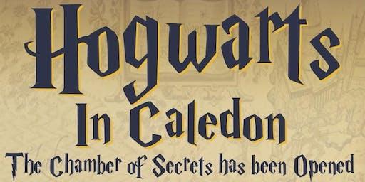 Hogwarts in Caledon