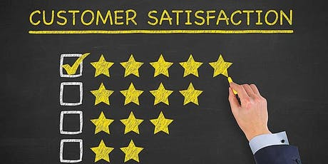 The Customer Service Experience - free workshop tickets