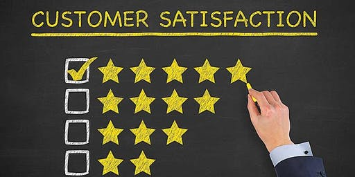 The Customer Service Experience - free workshop