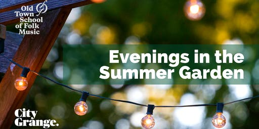 Evenings in the Summer Garden
