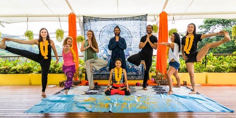 Yoga Teacher Training in Thailand - 2019 tickets