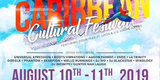 Caribbean Cultural Festival