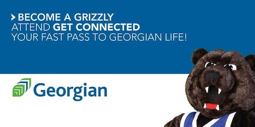 New Student Get Connected Fall 2019 - South Georgian Bay Campus