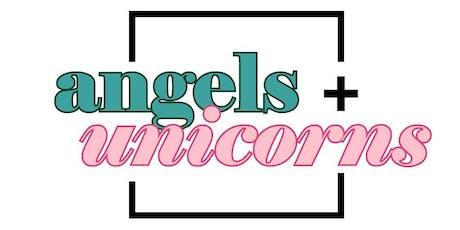 Angels & Unicorns (summer edition) tickets