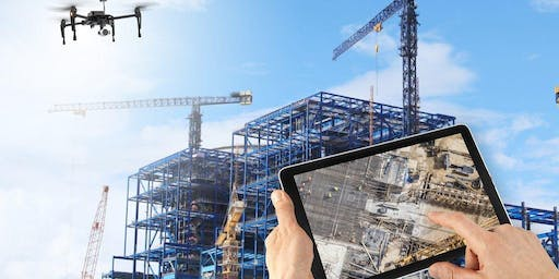Drone Applications for the Engineering and Construction Industries