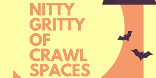 Nitty Gritty of Crawl Spaces