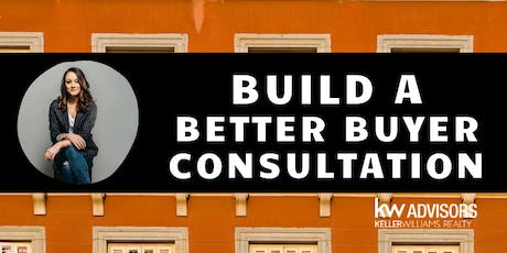 Build a Better Buyer Consultation! tickets