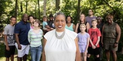Carolyn Jones Re-Election Kick Off