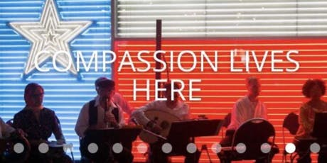 COMPASSION: A Lab about Global and Local Cultural Impact! tickets