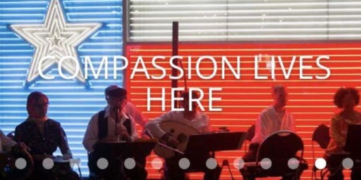 COMPASSION: A Lab about Global and Local Cultural Impact!