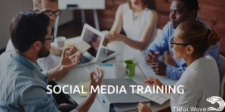 Social Media Training for UK Businesses tickets