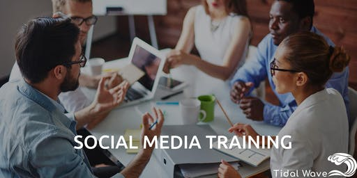 Social Media Training for UK Businesses