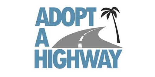 Adopt a Highway with Aiken Young Professionals