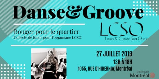 Danse&Groove LCSO