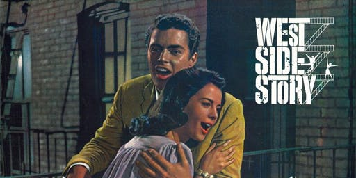 Musicals In The Park Presents: West Side Story (1961)