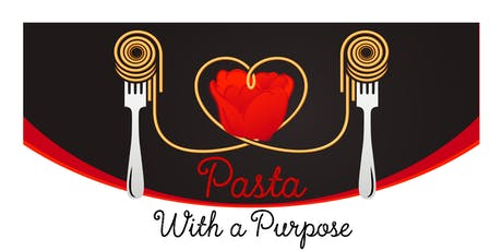 Pasta With a Purpose Dinner for the Red Tulip Project tickets