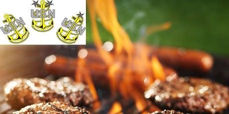 NIFR DC CPOA: Burger Burn - Mentorship Event tickets
