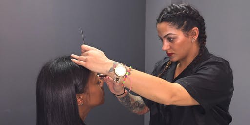 MICROBLADING|OMBRE'/POWDER BROW: 3DAY TRAINING COURSE - SEPTEMBER